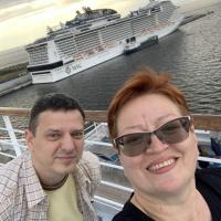 На борту лайнера Costa Magica