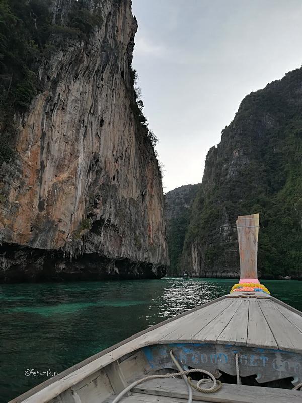 phi-phi, thailand