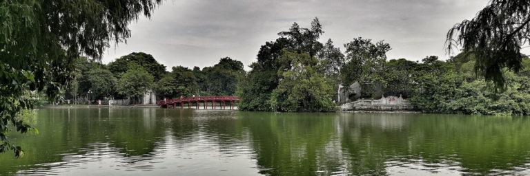 экскурсии в Ханое
